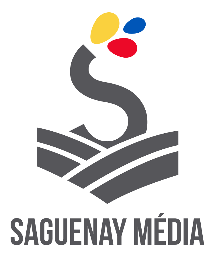 Logo de Saguenay Média